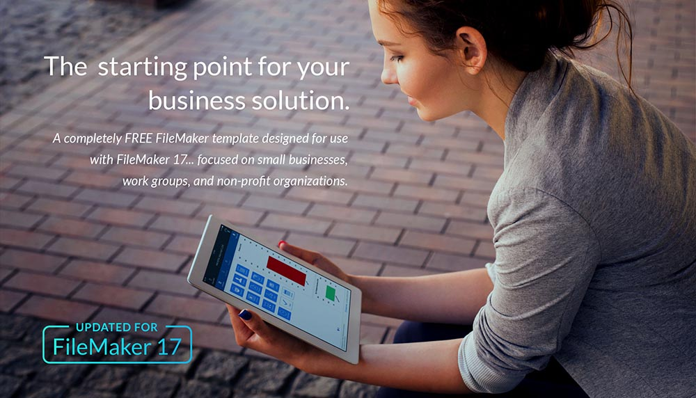 Fm starting point free filemaker template by rcc fm starting point updated for filemaker 17 cheaphphosting Images