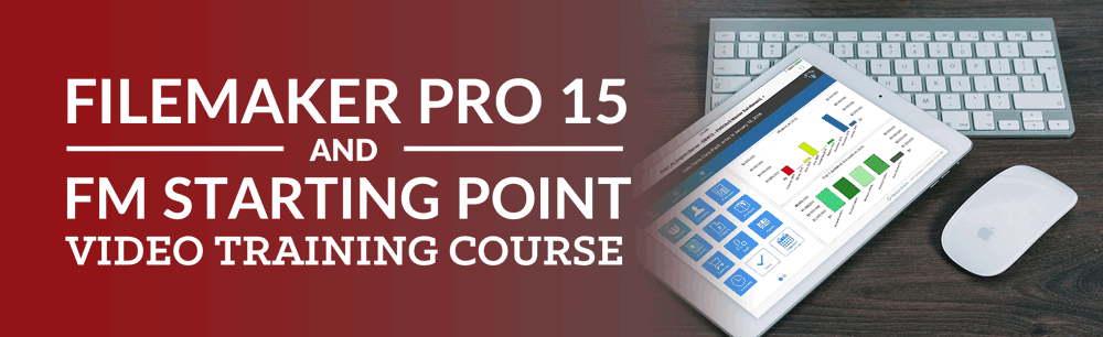 FM Starting Point Video Training Course
