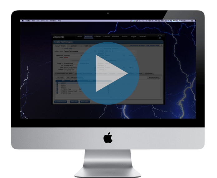 Fm starting point services fm starting point jumpstart is a completely unlocked filemaker template designed for use with filemaker pro 13 and is focused on small businesses cheaphphosting Images